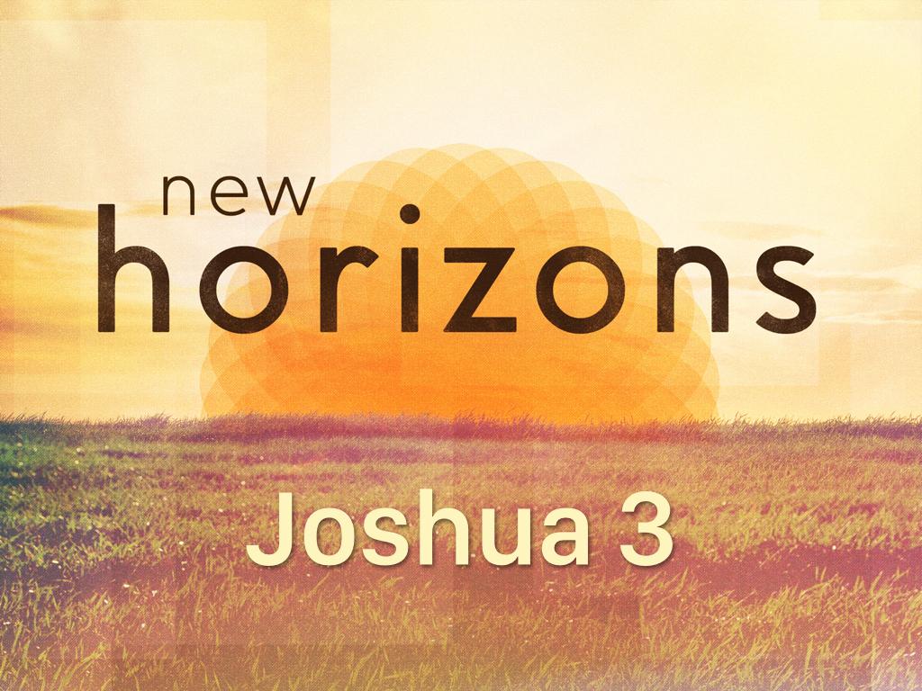 New Year – New Horizons [podcast]
