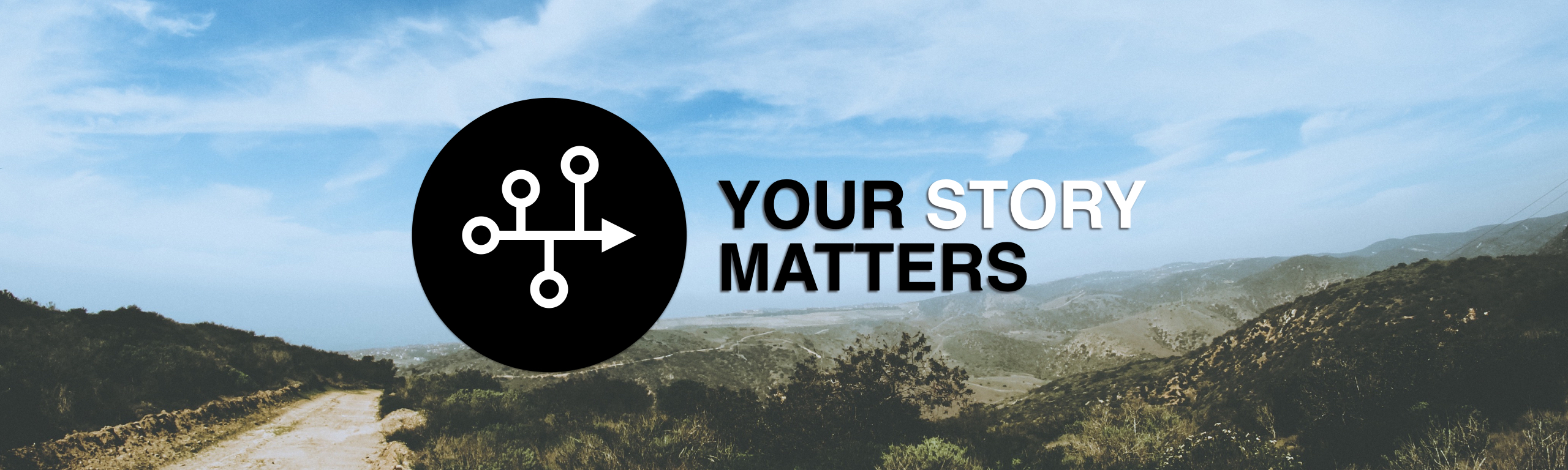 Your Story Matters [podcast]
