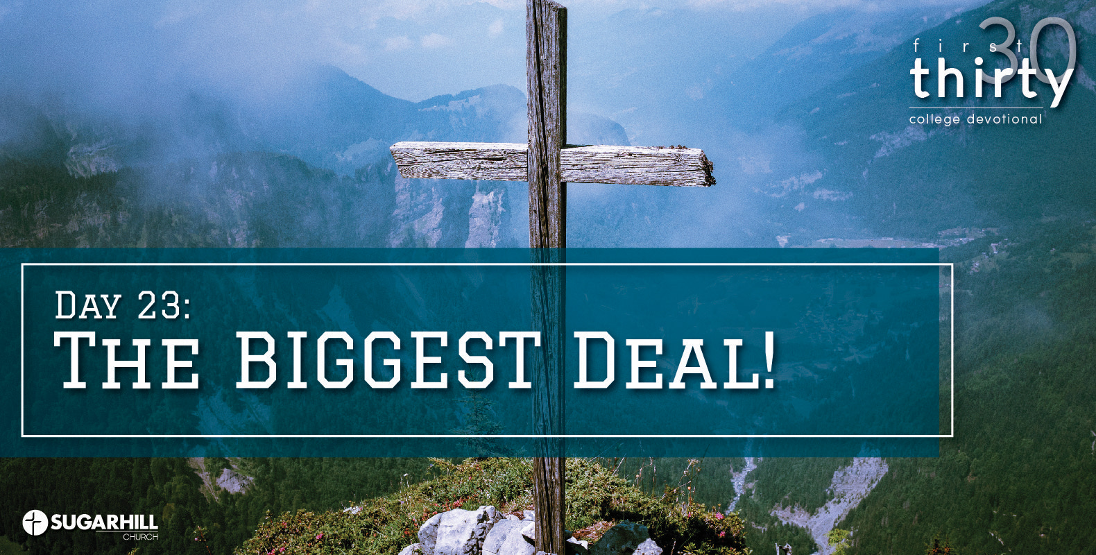 The BIGGEST Deal