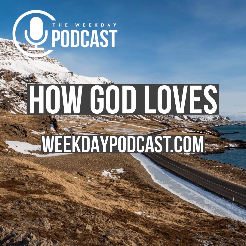 How God Loves