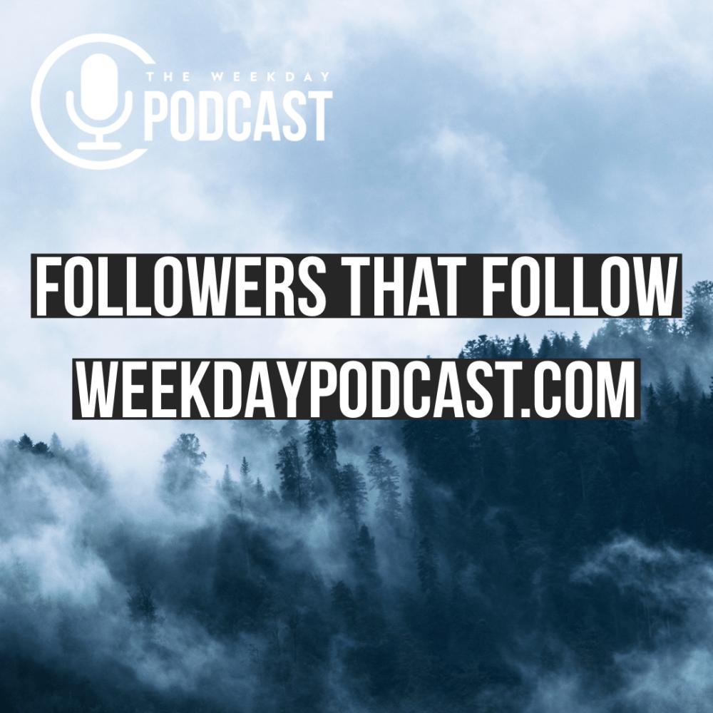Followers Who Follow