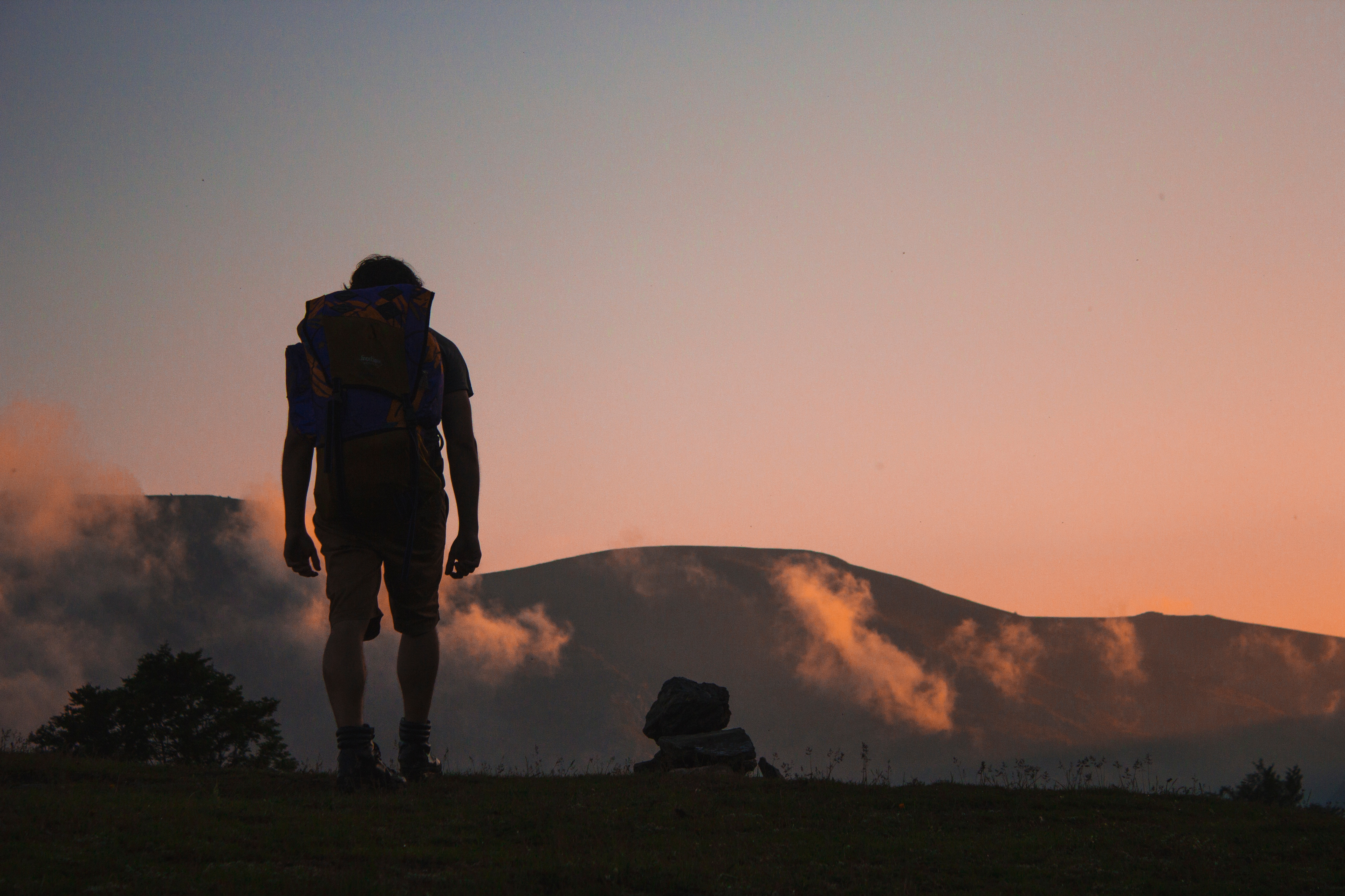 The Climb: Stop & Evaluate [podcast]